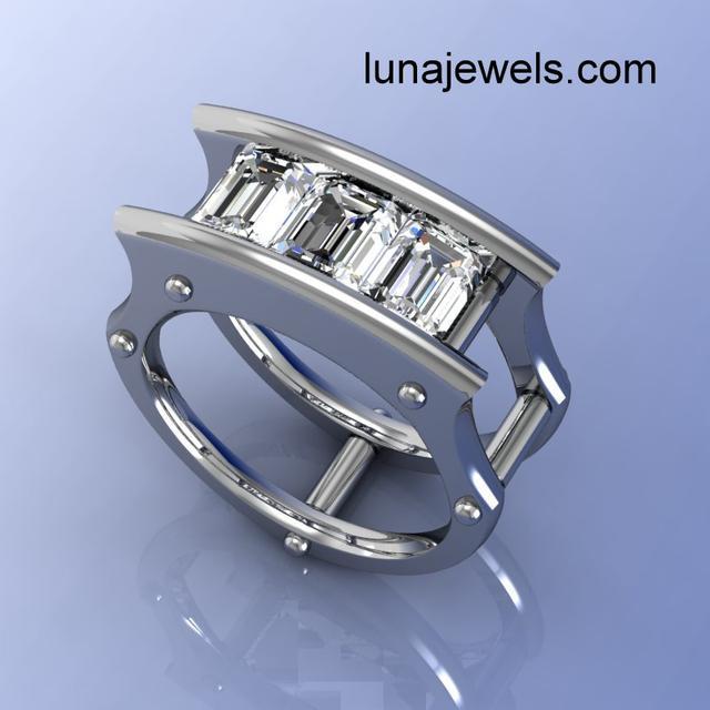 Pauls ring